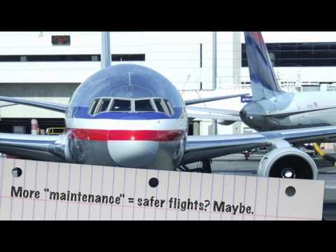 Is it safe to fly on American Airlines?