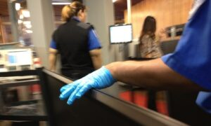 5 reasons I'm opting out of the TSA's scanners (and you