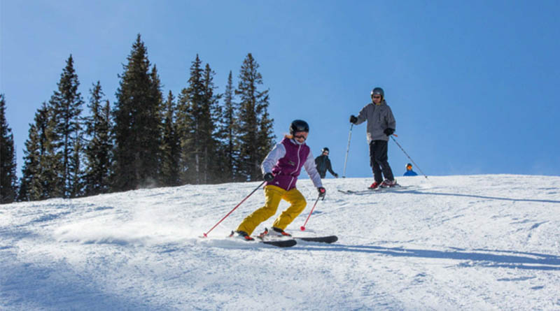 Why Crested Butte is Colorado's most serious ski resort