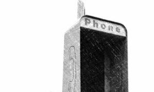 1-no phone
