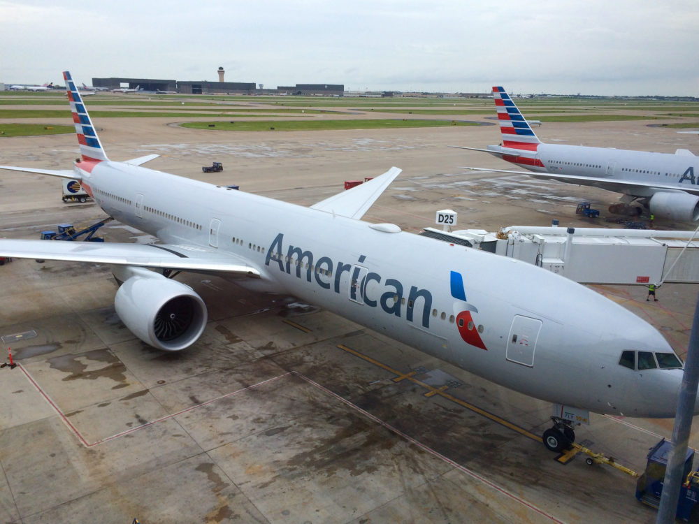 How not to complain about American Airlines' customer service (or anyone else's)