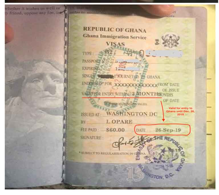 This is the proof that the traveler was denied boarding in error