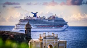 You should not cruise with just a passport card. This article explains why it's a bad idea.