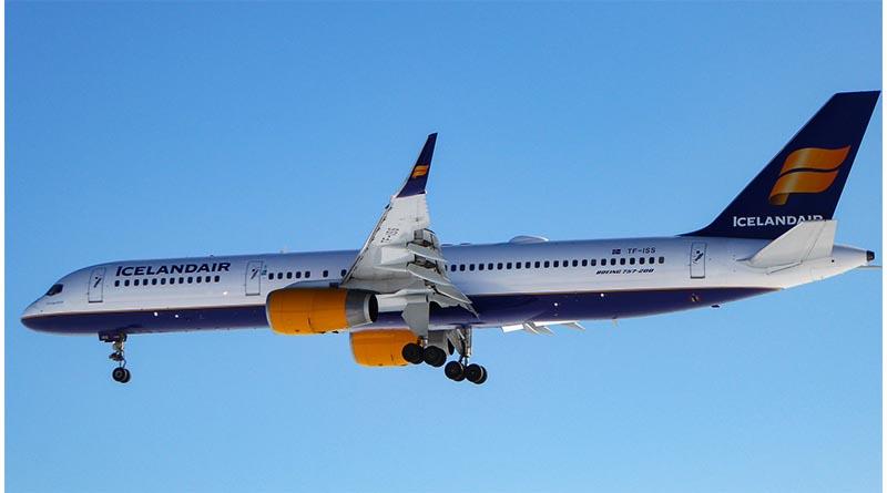 Can she get compensation for her delayed Icelandair flight?