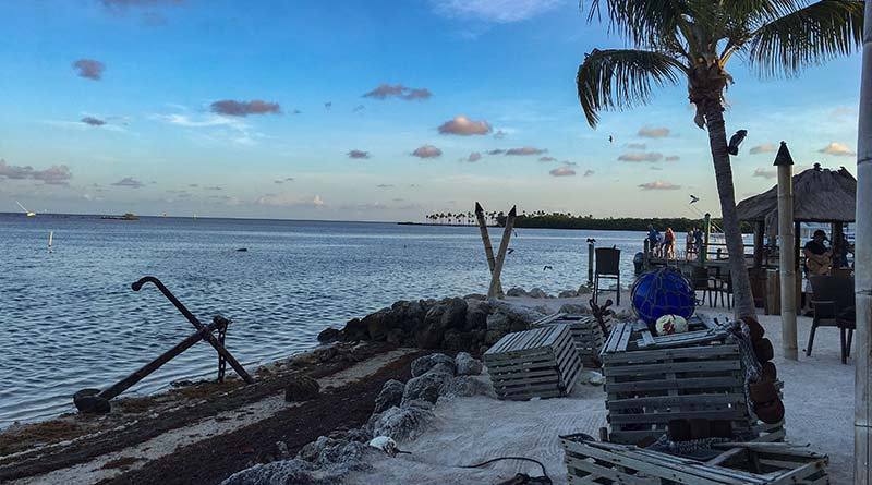 A road trip to Key West