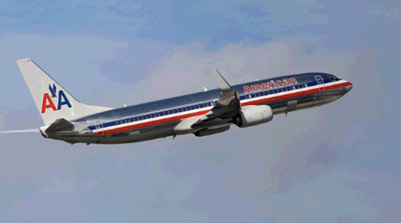 His American Airlines refund request is guaranteed to fail