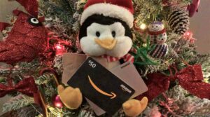 How did these Amazon gift cards become worthless?