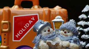 How to avoid common holiday travel mistakes