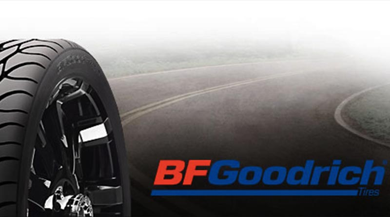 Elliott Advocacy fundraiser --BFGoodrich tires giveaway.