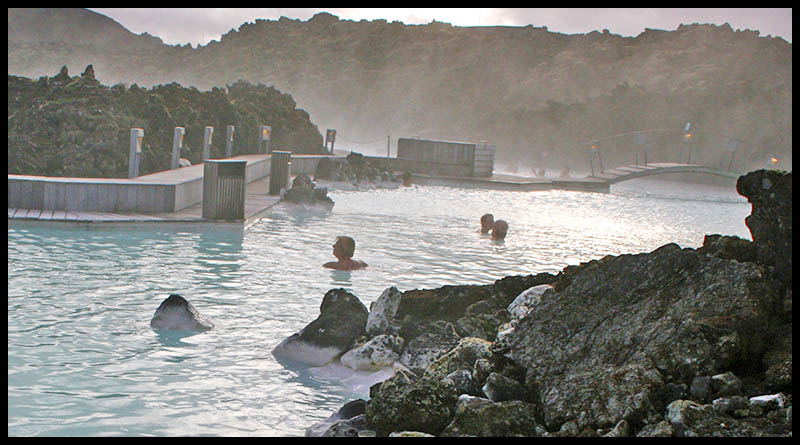 I was a no-show at the Blue Lagoon. Can the hotel really charge me $600?