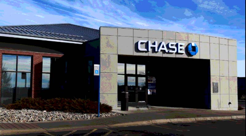 Why did Chase charge her a $450 non-ATM fee?