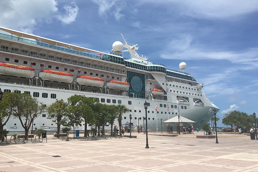 Our Celebrity cruise sailed without us — 3 hours early!