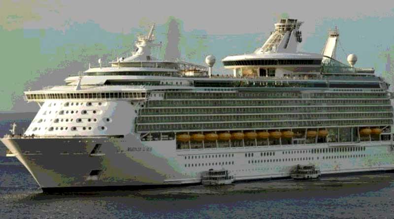 Royal Caribbean minibar charges on a cruise with no minibar.