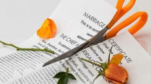 Divorce Advice from Christopher Elliott