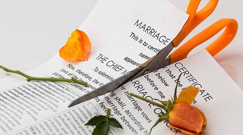 5 things you wish you knew about divorce