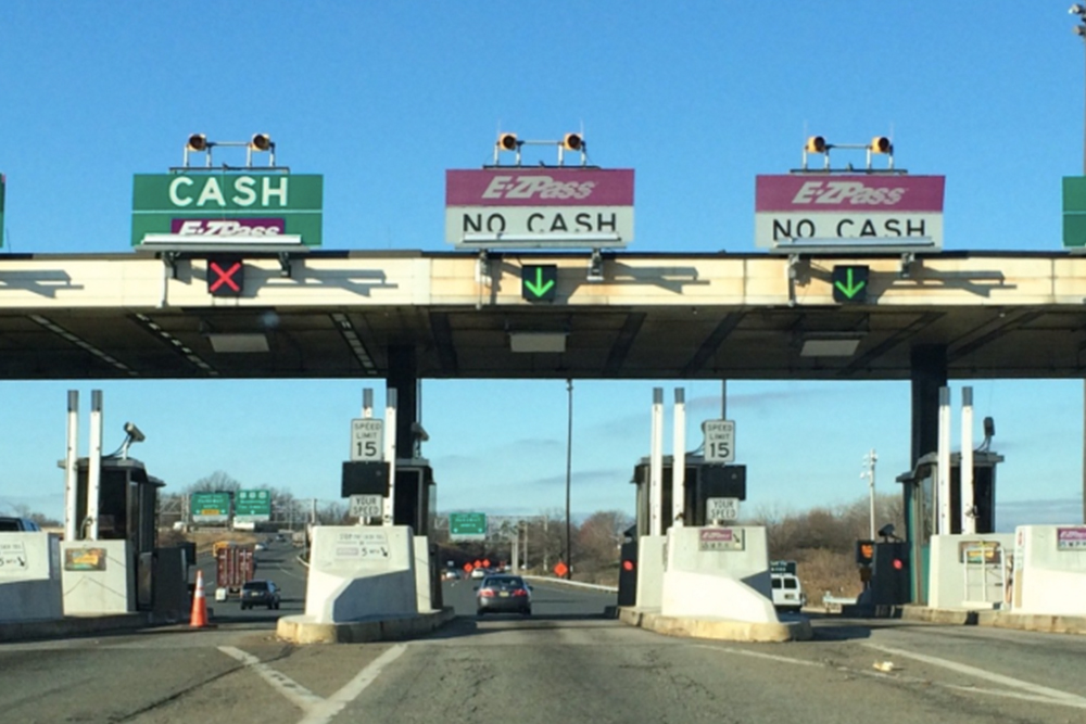 I didn't activate my E-ZPass on my Budget rental, so why am I being charged for it?
