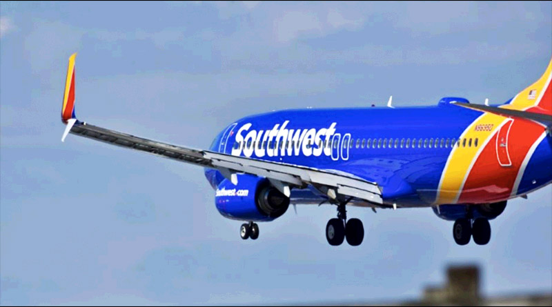 Free Southwest Airlines tickets? Here they are