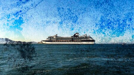 You'll miss your cruise if you're not vaccinated in 2021.