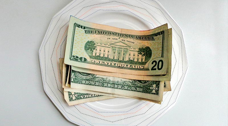 Are consumers tired of gratuitous gratuities?