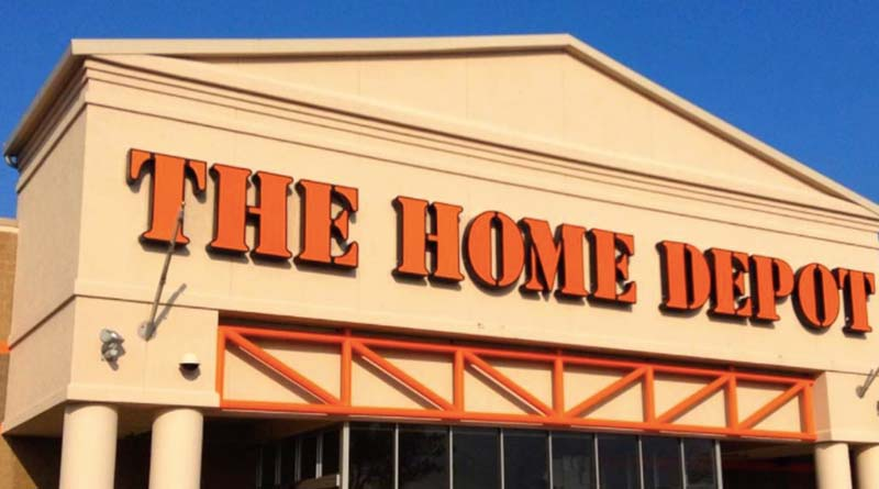 Hey Home Depot, where are my GE appliances?