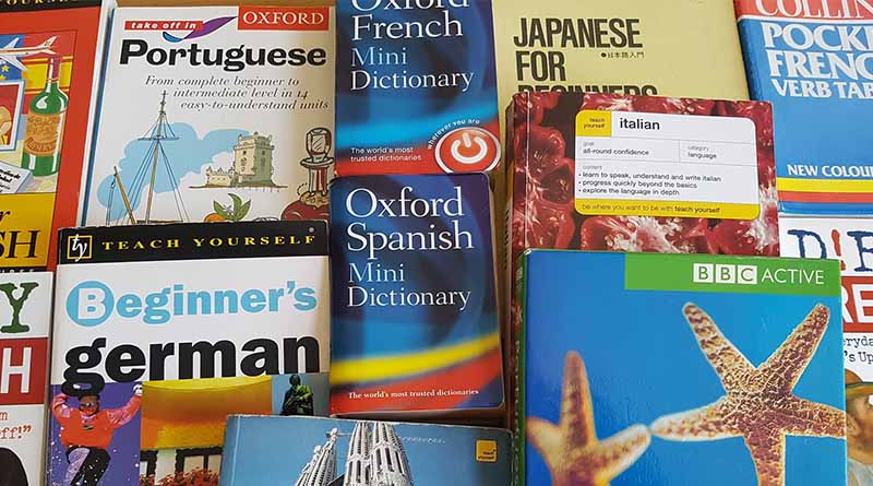 Want to learn a new language this year? These apps can help