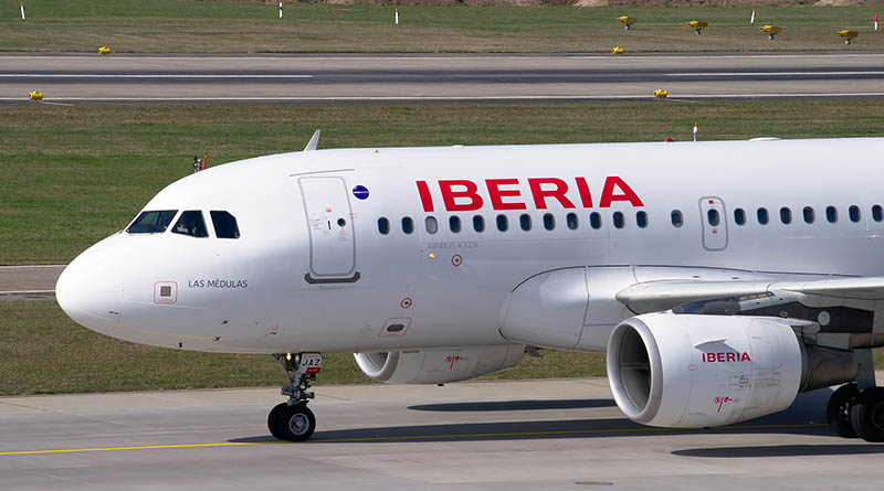 "Iberia advised us of our ""passengers' rights,"" but then ignored them all"