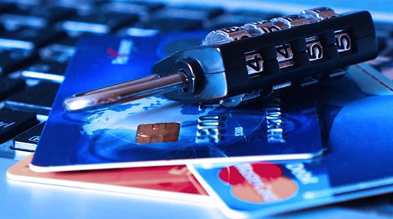 Identity theft prevention? It's something to worry about