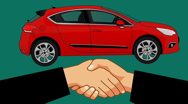 Is you car dealership lying to you?