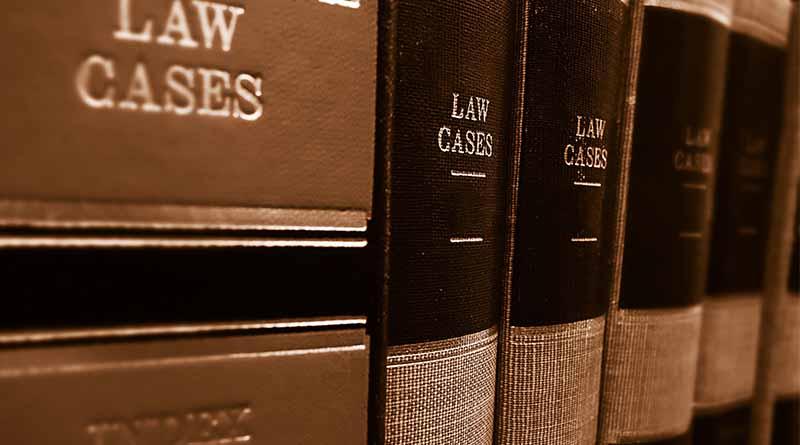Important legal concepts for consumers. Christopher Elliott, author