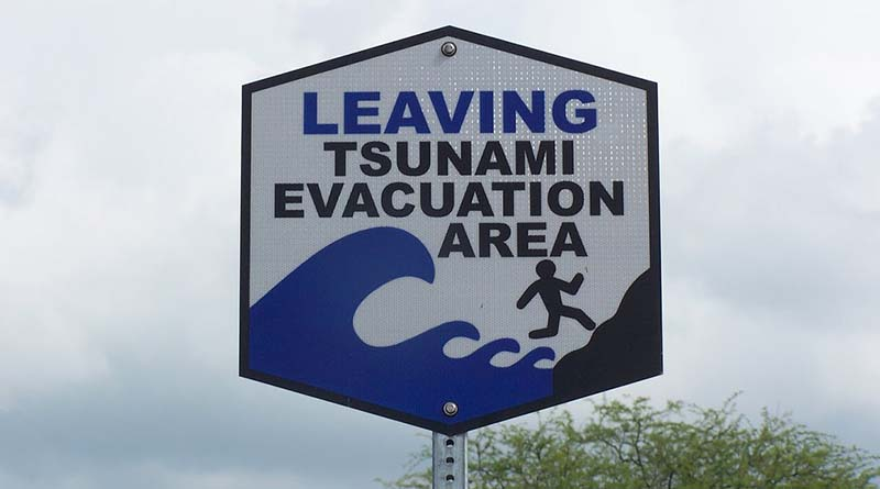 How to handle a vacation disaster.