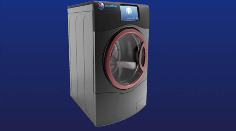 This Marathon laundry machine isn't working