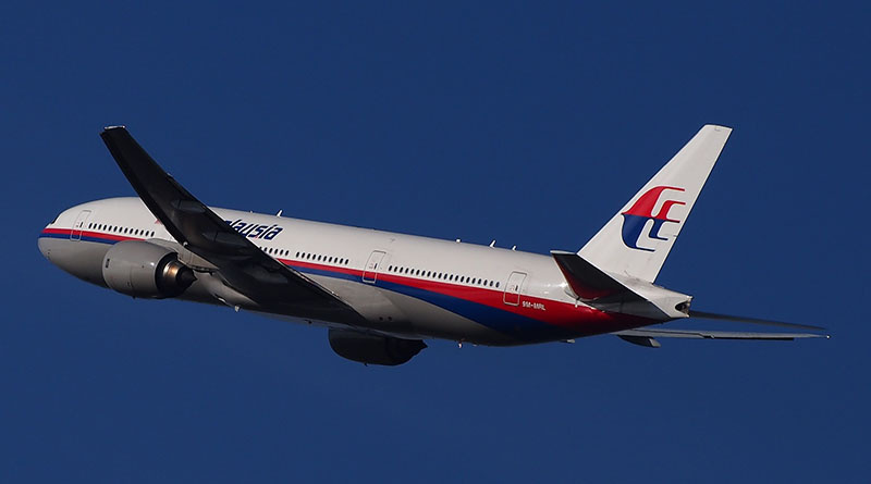Malaysia Airlines downgrade problems
