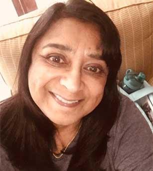 Meera Sundram, Research Director Elliott Advocacy