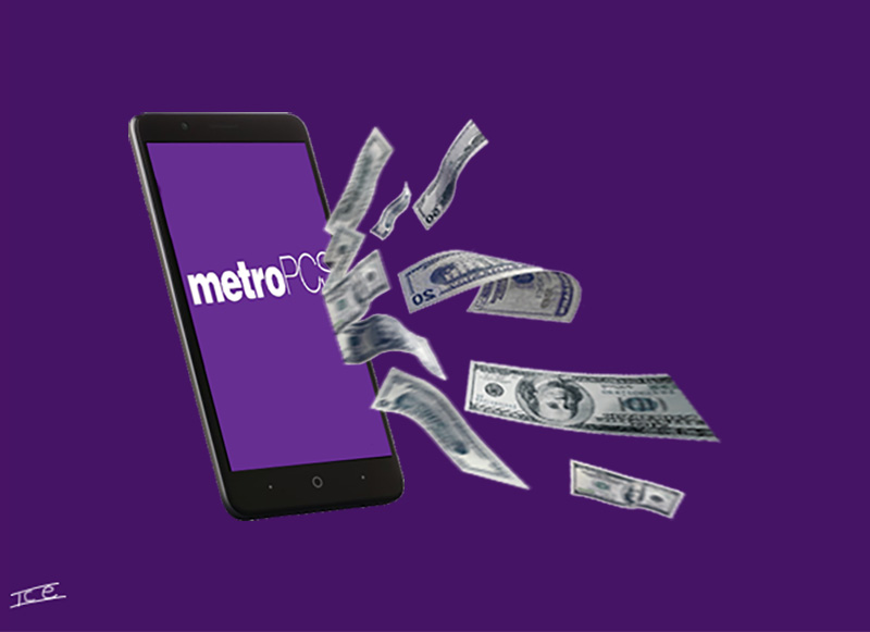 A Metro PCS special offer that wasn't — until it was