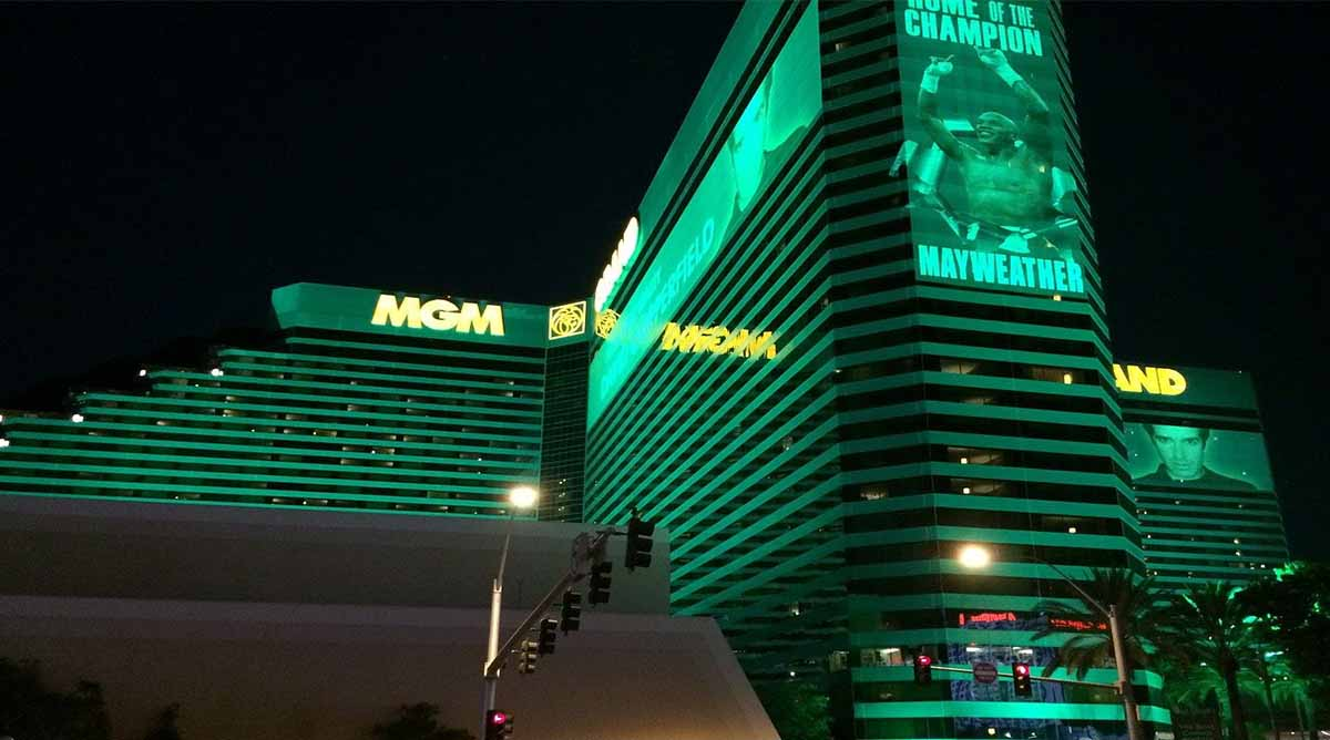 Is this $500 MGM gift really worth nothing?