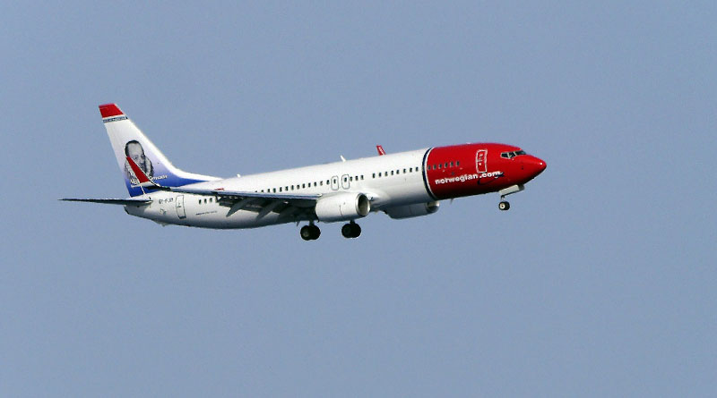Norwegian canceled the flight. So where is my money?