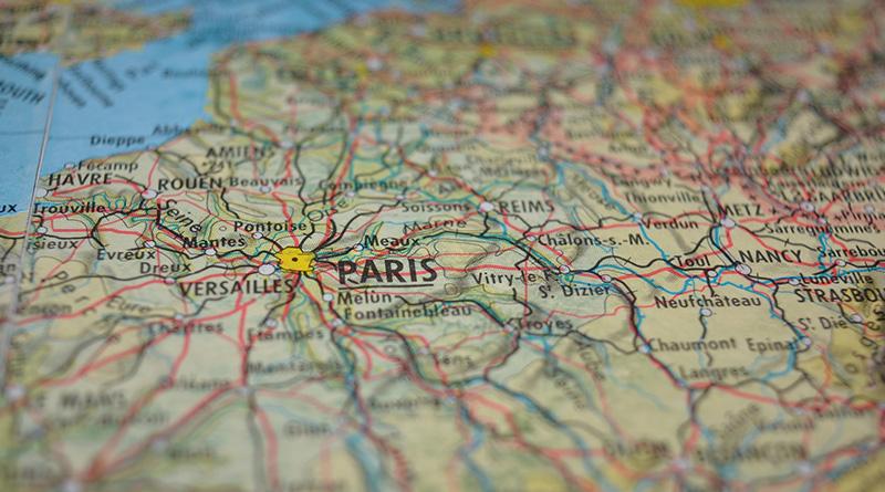 Help, my Expedia airline ticket didn't work in Paris