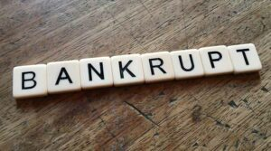 Read this before you file for personal bankruptcy