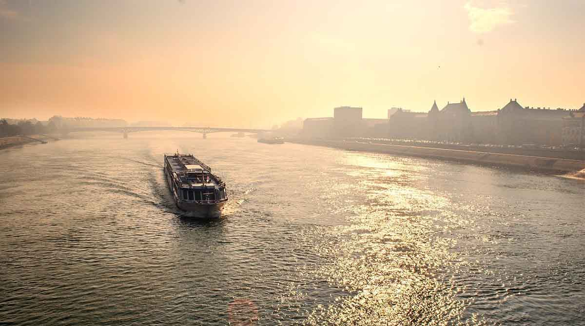What to do when your river cruise turns into a bus tour