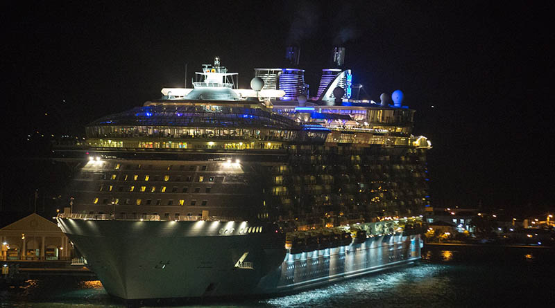 Will Royal Caribbean cover our hotel bill?