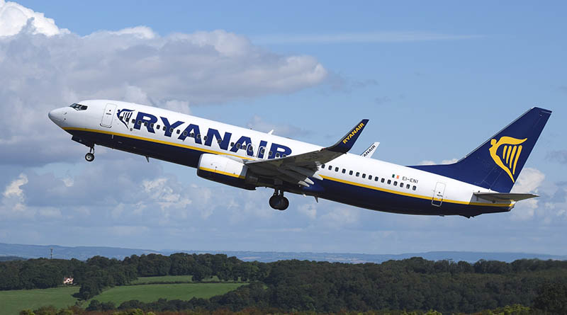OneTravel couldn't supply the RyanAir login for this passenger