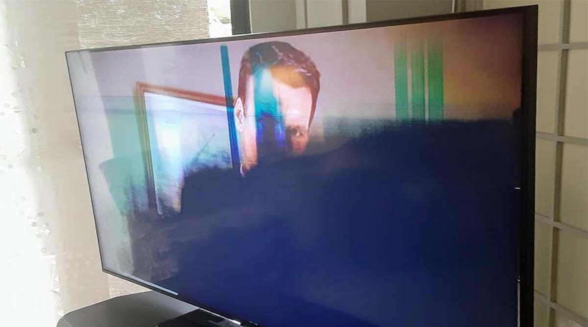 This Samsung TV problem seems unfixable. Can we help?