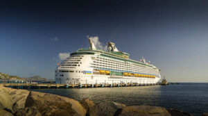 Can you take your baby on a cruise?-- and then ask for a refund from Royal Caribbean?