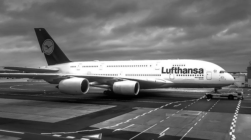 This looks like a Lufthansa mistake — but is a refund possible?