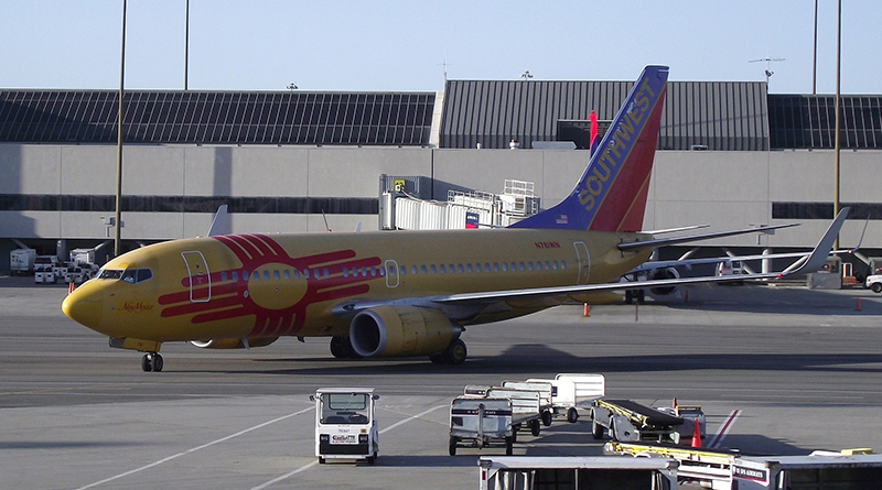 Threatening Southwest Airlines with legal action won't solve your problem