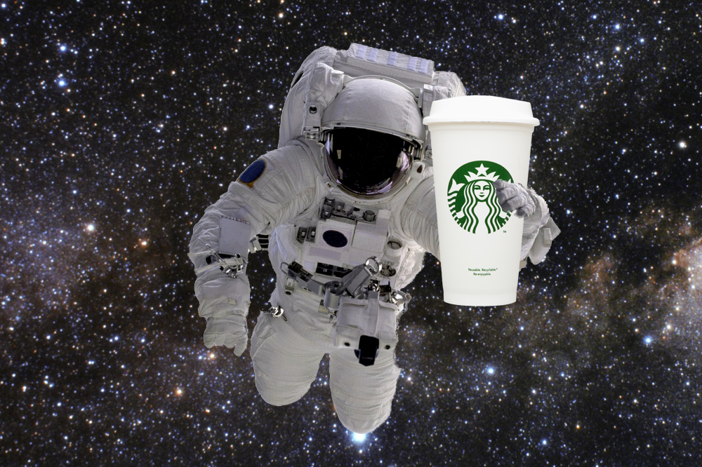 StarbucksSpace