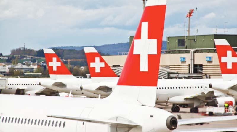 Will Swiss International send a refund?