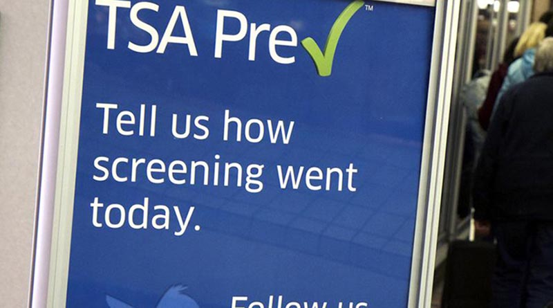 TSA PreCheck members fume as their lines get longer