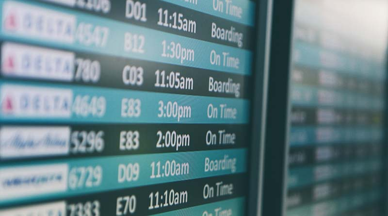 IT disasters create even more flight delays. Here's what you can do about them