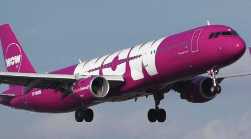 They were bumped by WOW Air. Where is their refund?